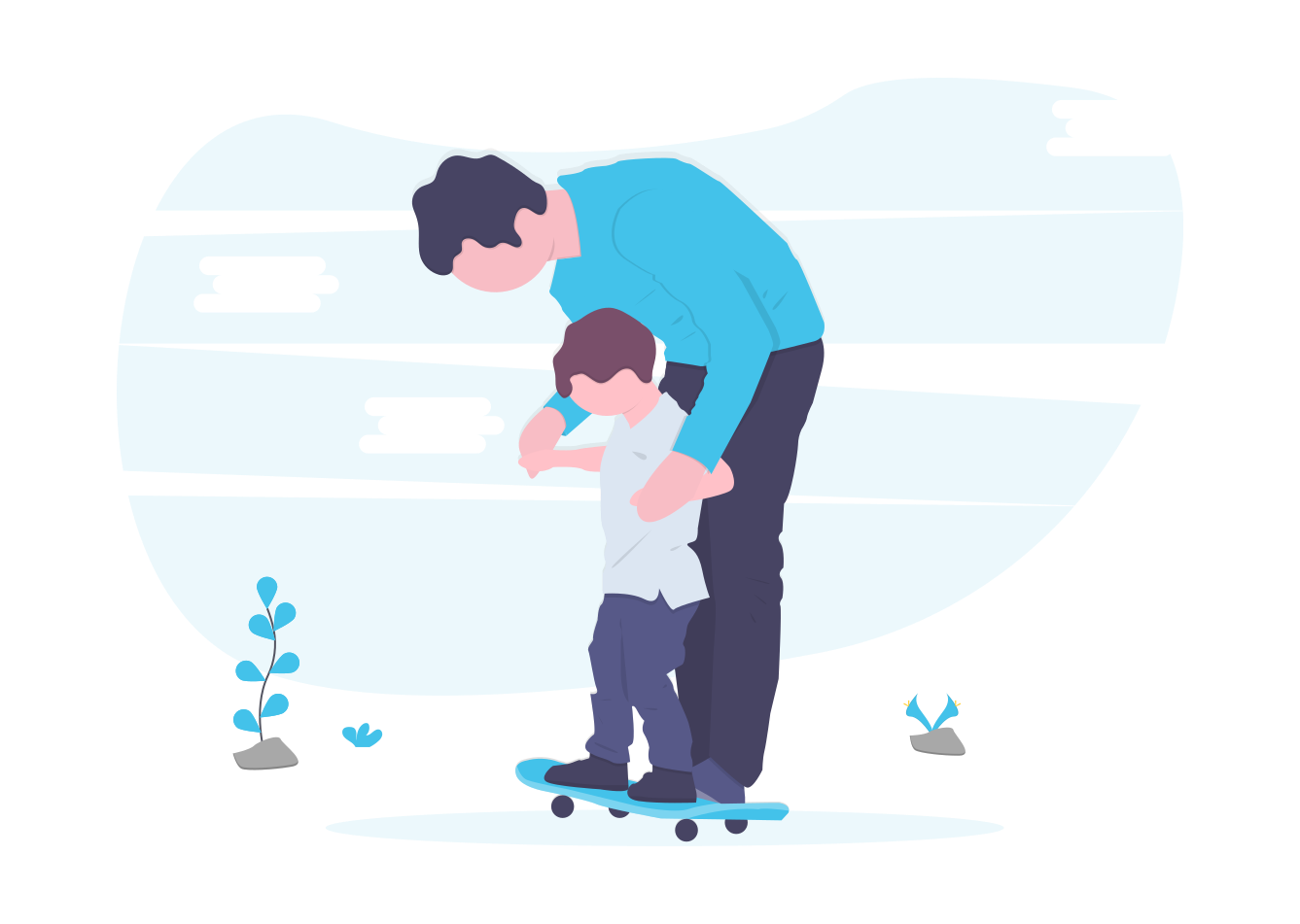 child_with_father