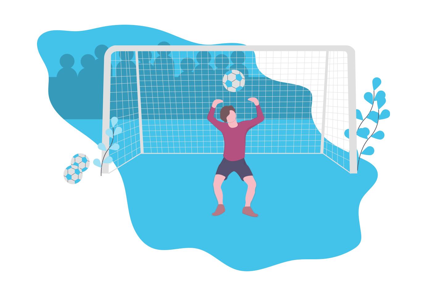 football_goal