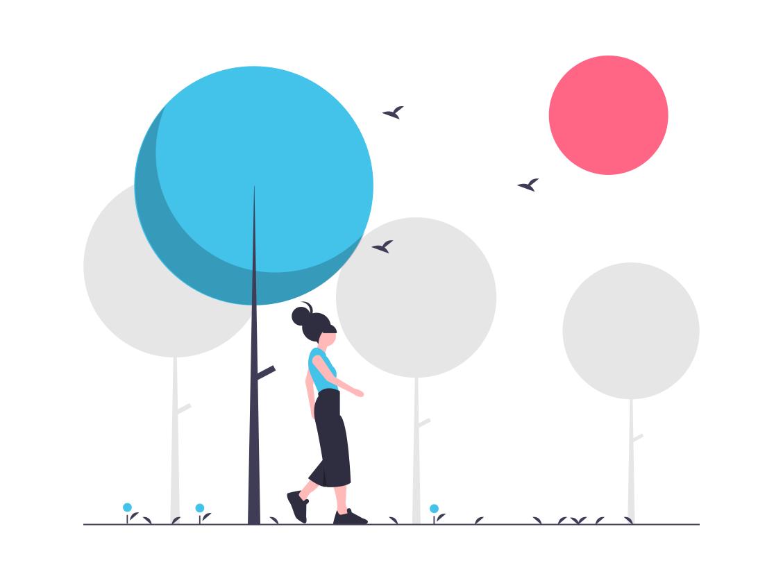 balanced_life_walk_outside
